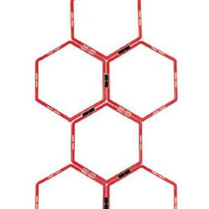 Set Hexa Hoops